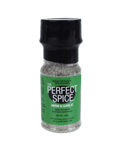 The Perfect Spice Krydderi
